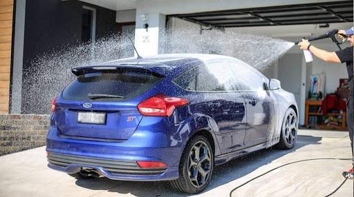 شامپو شستشوی بدنه خودرو